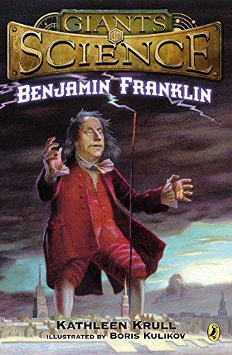 Benjamin Franklin (Paperback): Kathleen Krull