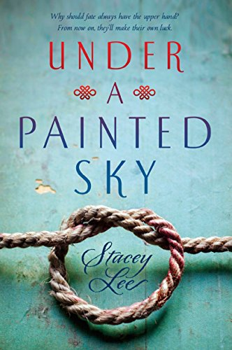 9780147511843: Under a Painted Sky