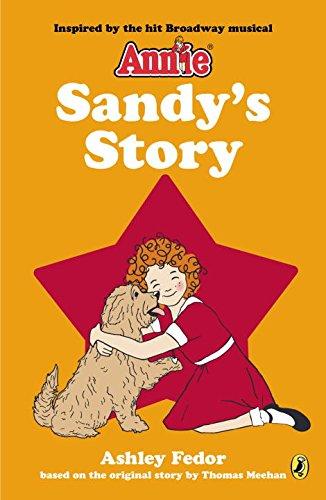 9780147512130: Sandy's Story (Annie Book)