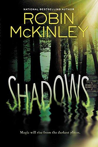9780147512208: Shadows