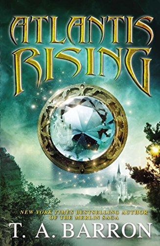 9780147512215: Atlantis Rising (Atlantis Saga)