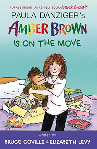 9780147512239: Amber Brown Is on the Move