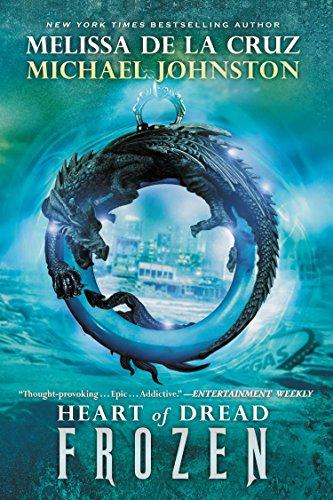 9780147512246: Frozen: Heart of Dread, Book One