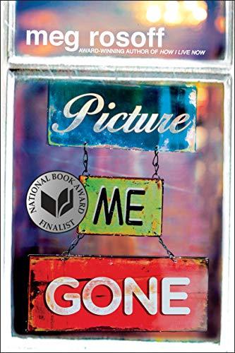 Picture Me Gone: Rosoff, Meg