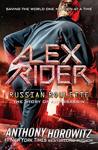 9780147512314: Russian Roulette: The Story of an Assassin (Alex Rider)