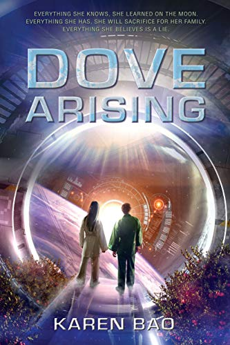 9780147512437: Dove Arising (The Dove Chronicles)