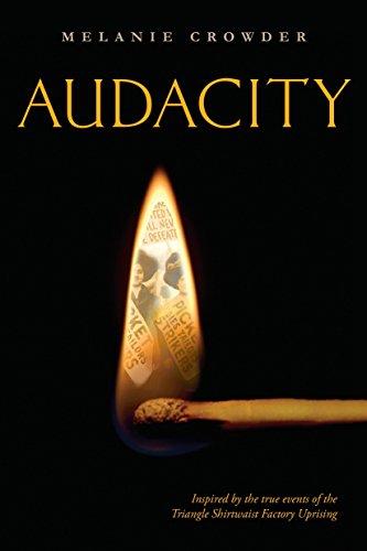9780147512499: Audacity