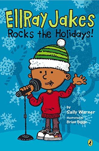 9780147512512: Ellray Jakes Rocks the Holidays!