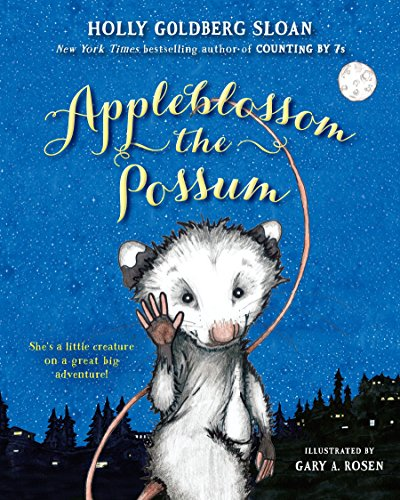 9780147512802: Appleblossom the Possum
