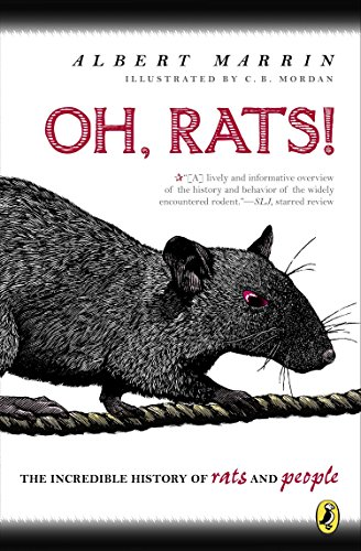 9780147512819: Oh Rats!: The Story of Rats and People