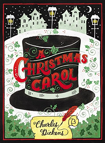 9780147512895: A Christmas Carol (Puffin Chalk)