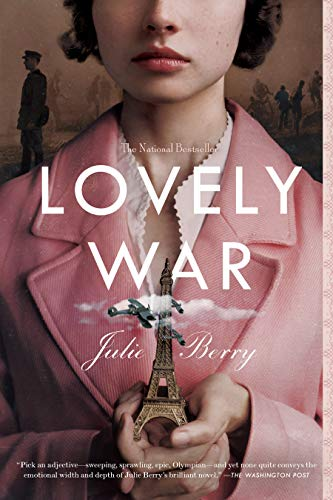 9780147512970: Lovely War