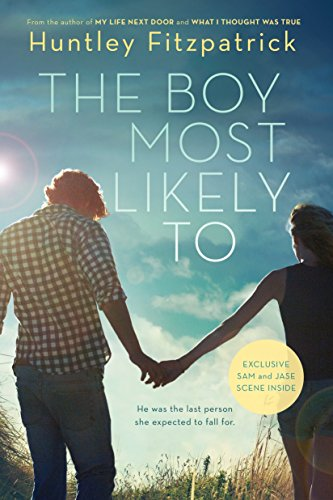 9780147513076: The Boy Most Likely to