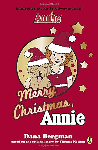 9780147513601: Merry Christmas, Annie (An Annie Book)