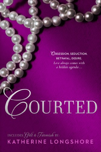 9780147513687: Courted