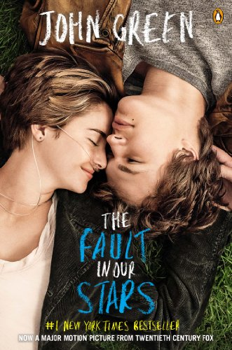 9780147513731: The Fault in Our Stars. Movie Tie-In