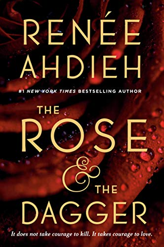 9780147513861: The Rose & the Dagger (The Wrath and the Dawn)