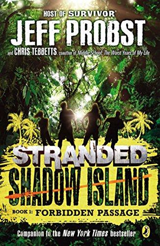 9780147513885: Shadow Island: Forbidden Passage (Stranded)