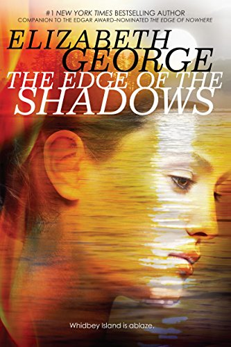 9780147513946: The Edge of the Shadows (The Edge of Nowhere)