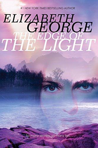 The Edge of the Light (Paperback): Elizabeth George