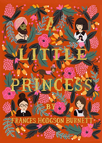9780147513991: A Little Princess (Puffn in Bloom)