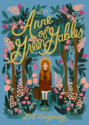 9780147514004: Anne of Green Gables (Puffin in Bloom)