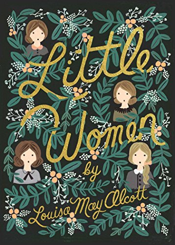 9780147514011: Little Women (Puffin in Bloom)