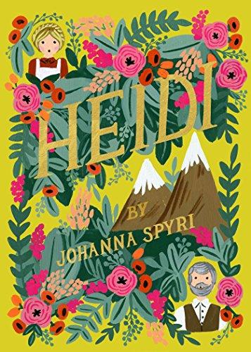 9780147514028: Heidi (Puffin in Bloom)