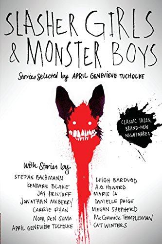 9780147514080: Slasher Girls & Monster Boys