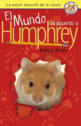9780147514196: El Mundo de Acuerdo a Humphrey (Spanish Edition)