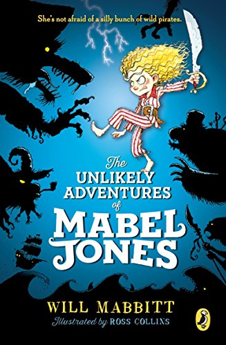 9780147514257: The Unlikely Adventures of Mabel Jones