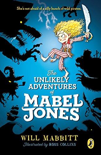 9780147514257: The Unlikely Adventures of Mabel Jones