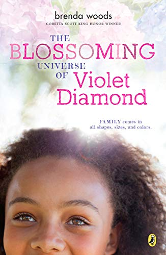 9780147514301: Blossoming Universe of Violet Diamond, The