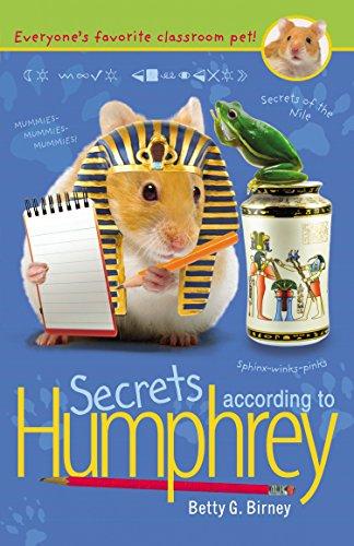 9780147514318: Secrets According to Humphrey