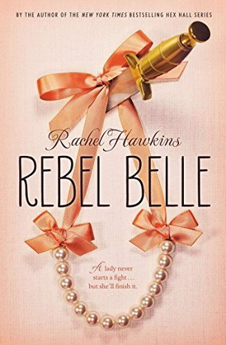 9780147514356: Rebel Belle