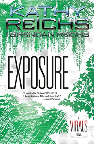 9780147514370: Exposure: A Virals Novel