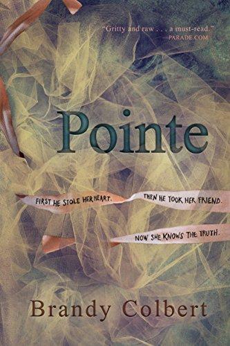 9780147514417: Pointe