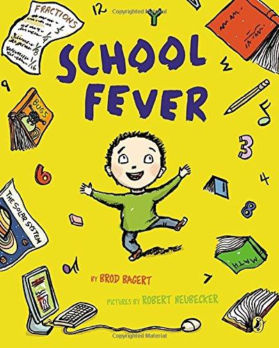 School Fever: Brod Bagert