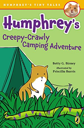 9780147514592: Humphrey's Creepy-Crawly Camping Adventure (Humphrey's Tiny Tales)