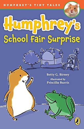 9780147514608: Humphrey's School Fair Surprise (Humphrey's Tiny Tales)