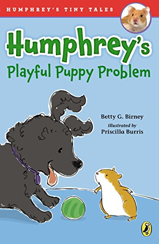 9780147514844: Humphrey's Playful Puppy Problem (Humphrey's Tiny Tales)