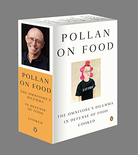 9780147514899: Pollan on Food Boxed Set