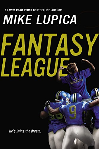 9780147514943: Fantasy League