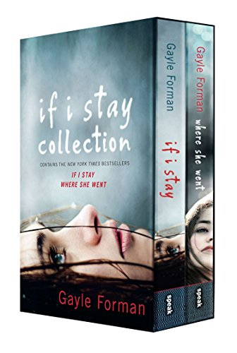 9780147515025: If I Stay Collection