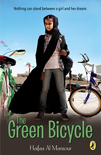 9780147515032: The Green Bicycle