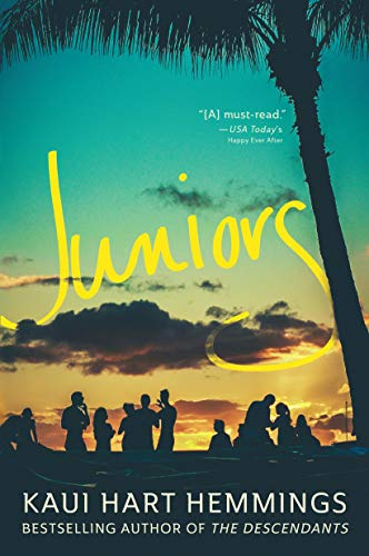 Juniors (Paperback) 9780147515407  A perfect complement to the shelves of readers who follow Jenny Han and E. Lockhart. * Part Hawaiian, part Mainlander. Perpetual new gi