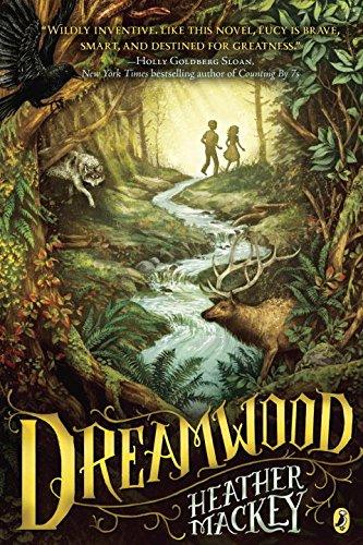 9780147515513: Dreamwood