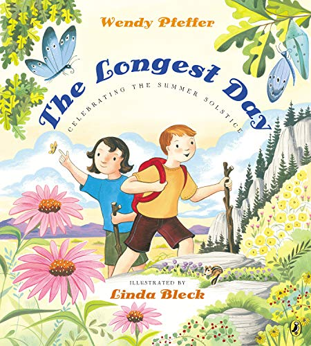 9780147515568: The Longest Day: Celebrating the Summer Solstice