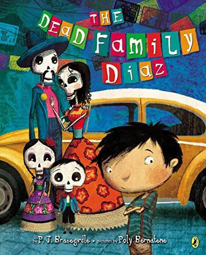9780147515582: The Dead Family Diaz