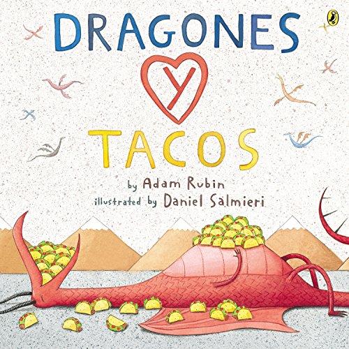9780147515599: Dragones y Tacos